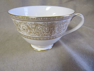 Royal Doulton Soverign Bone China Cup In Exellent Condition