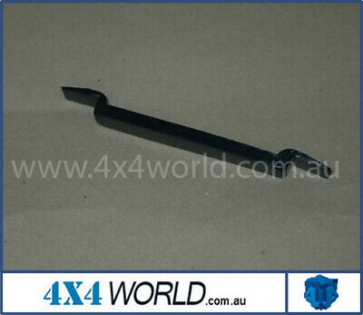 For Toyota Landcruiser HJ45 HJ47 Series Body - Bonnet Strips (2)