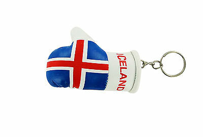 PROLAST LIMITED EDITION Mini Key Ring Keychain Boxing Gloves Premium Leather