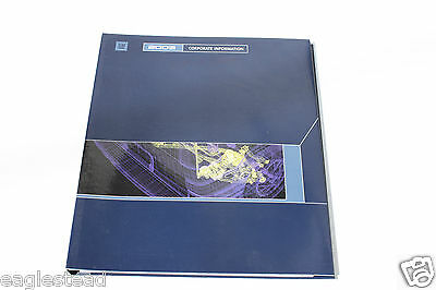 Auto Brochure - General Motors - Corporate Info Design Technology 2003 (AB476)