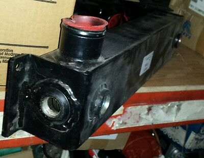 transmission oil cooler radiator heat exchanger Modine Monaco 22 x 4.5 x 3.25