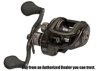 Lew's BB1 Pro SS PS1SHZ Casting Fishing Reel 7.1:1 Right Hand