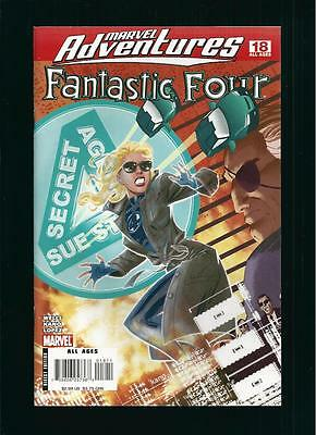 Marvel Adventures Fantastic Four Us Comic Vol.1 # 18/'07