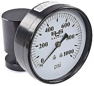 JEGS Performance Products 80539 Valve Spring Pressure Tester 0-1000 psi