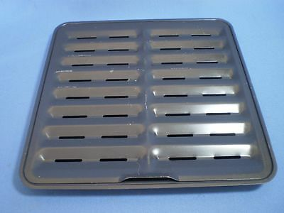 Ronco Showtime Rotisserie Drip Tray 4000/5000 part Pan