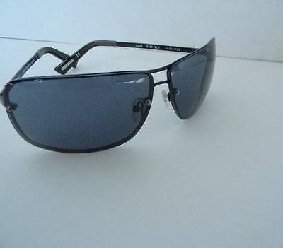 Ted Baker B457 Cyrus Designer Sunglasses Black New