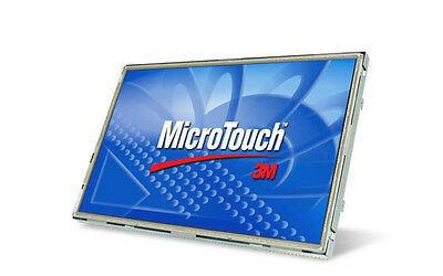 "Touch Screen Display - 3M Multi-Touch C2254PW 22"" LCD Monitor - chasis mount"