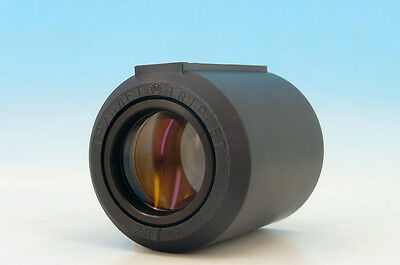 Soviet TRIPLET ТРИПЛЕТ 2,8/78 78mm f2.8 f2,8 photo video projector camera lens
