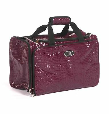 Urbanity professional hairdressing hair stylist beauty student soft bag case p