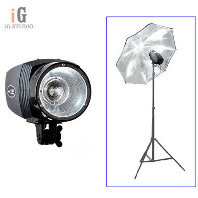 180ws Godox K-180A Mini Strobe Compact Flash Professional Photo Studio Lighting