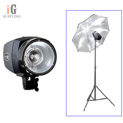 Godox 180w Flash Strobe K-180A Studio Photo Light Lighting Lamp Head 220v