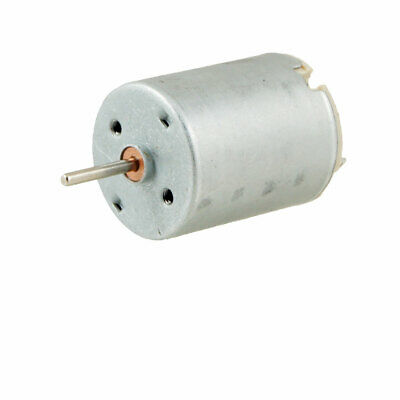 DC24V 6300RPM 545 Motor Micro Current Low Power For Long Hours Of Work 36*55mm