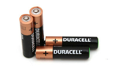 Duracell AAA Alkaline Batteries Specials for Toys,Remote,Torch,Walkman etc...