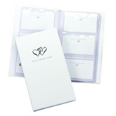 Book of Wedding Wishes Set