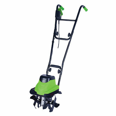 The Handy Electric Garden Cultivator/Rotovator/Tiller 800W