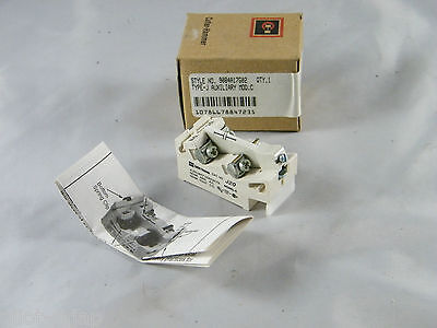 New ~ Cutler Hammer Auxiliary Contact ~ Part # J20 ~ Model C ~ Style 9084A17G02