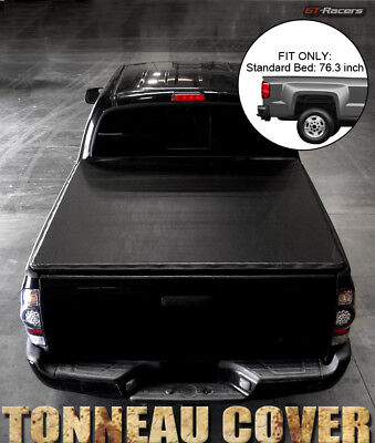 Extang 2485 Blackmax Black Tonneau Cover Fits 2015 2016 Ford F 150 8 Bed Snapon