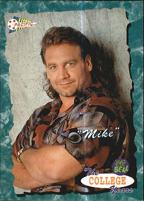 1994 Saved by the Bell The College Years #1 Mike