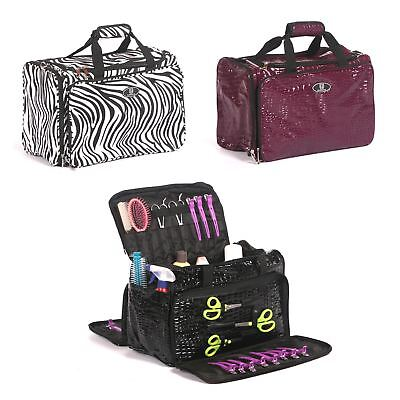 Urbanity professional hairdressing hair stylist beauty student soft bag case