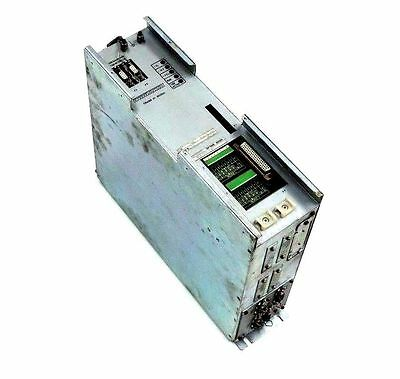 Indramat Trans 01 Modul Trans01.0000 Drive Tr30,003.1-Us Software Version