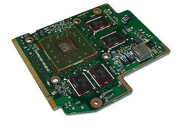 Toshiba Satellite A305 VGA Video Card Graphics 128MB ATI Radeon HD 3470 M82XT