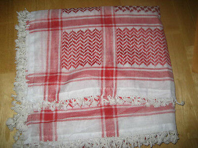 Arab Arabian scarf bought in Dubai