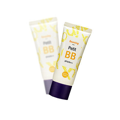 [HOLIKA HOLIKA] Bouncing Petit BB (SPF30/PA++) 30ml / Anti-wrinkle & whitening