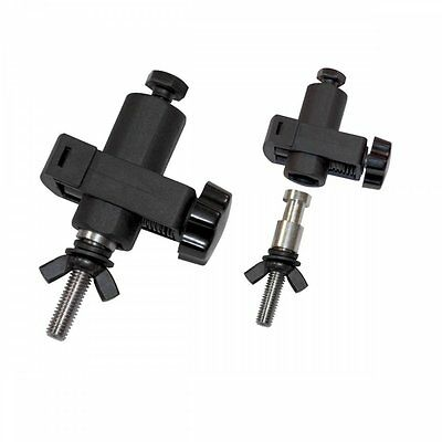 Rhino Universal Lighting Mount - Quick Clamp - Fast Release 10kg Load
