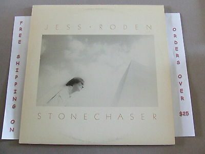 JESS RODEN STONE CHASER LP ILPS 9531