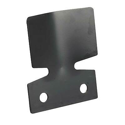 Sealey Pre Drilled Bumper Protection/Protective Plate For Trailer Coupling- TB30