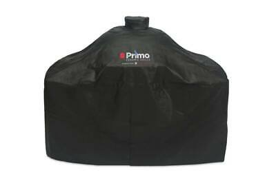Primo Grill Cover for Oval Junior in Table | Oval XL in Compact Table | Oval XL
