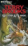 Wizard at Large 3 by Terry Brooks (2011, CD, Abridged)