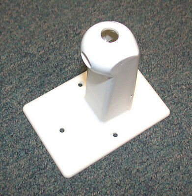 DS DETECTiON SYSTEMS BOSCH B334 WALL CEiLING BRACKET DS794 DS720 MOTiON PiR