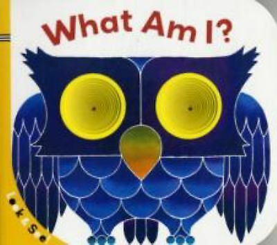 Look & See: What Am I?, La Coccinella, Good Book