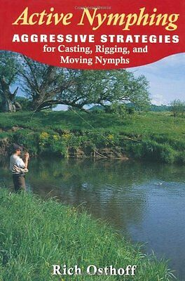 'Ve Nymphing - Paperback NEW Ostoff, Rich 2006-04-28