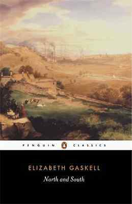 North and South (Penguin Classics) - Gaskell, Elizab NEW Paperback 25 Jan 1996