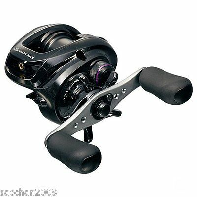 Shimano 2014 Brenious Left Hand From JAPAN New