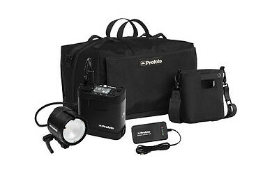 Profoto B2 To Go Kit Monotorcia 250W Off-Camera-Flash Con Battery Pack
