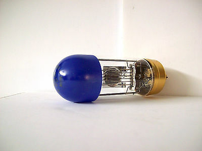 """CZA - CZB Projector Projection Lamp Bulb 120V 500W  """"BLUE TOP"""""""