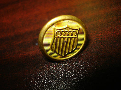Undated USA Olympic Pin OLYMPIC GAMES VINTAGE OLD RARE Free Shipping Type 2