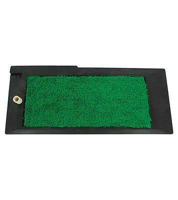 Heavy Duty Golf Chipping and Driving Practice Mat