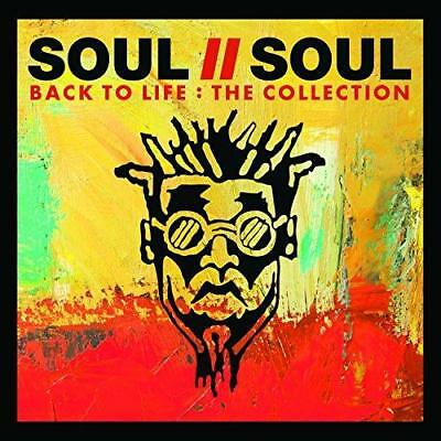 Soul II Soul - Back To Life: The Collection (NEW CD)