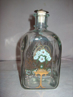 HOLME GAARD OF COPENHAGEN BY APPOINTMENT TO THE ROYAL DANISH COURT DECANTER NICE