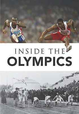 Inside the Olympics - Hardcover NEW Hunter, Nick 2011-07-11