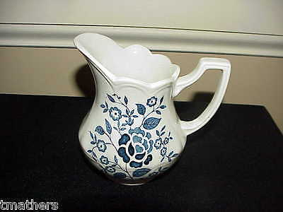 Royal Staffordshire J&G Meakin Heirloom Creamer