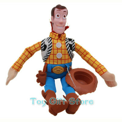 """Toy Story 3 Doll Figure WOODY 16"""" New"""