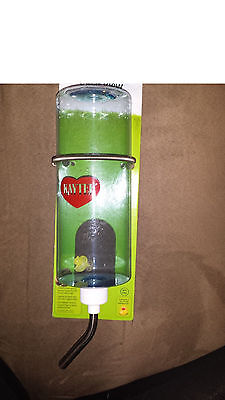SUPERPET - KAYTEE CLEAR WATER BOTTLE 16 OZ SMALL ANIMAL FREE SHIP TO THE USA