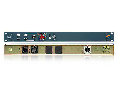 BAE Audio 1073MP Mic Pre | Single Channel Microphone Preamp | Pro Audio LA