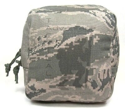 BAE SYSTEMS ECLIPSE Admin Pouch / 6x6 Side Plate Pocket MOLLE - Air