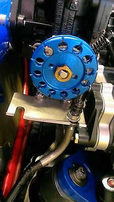 ven. Billet Jetski bateau 12 Throw Throttle Drum,Yamaha Superjet,Rickter,Krash,